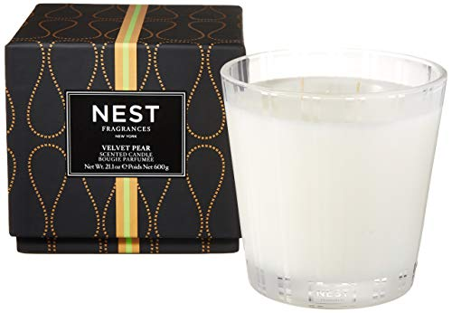 Nest Fragrances 3-Wick Candle - Velvet Pear, 21.2 oz