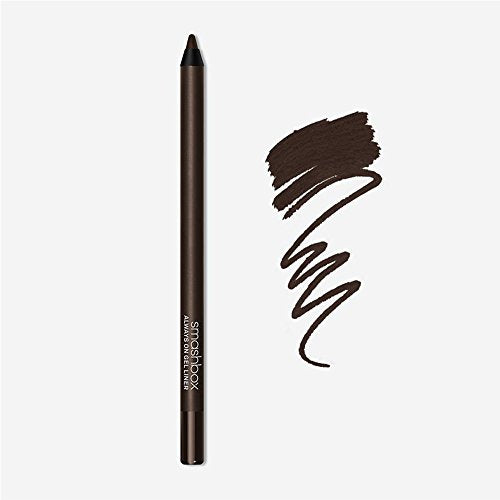 Smashbox Always On Gel Liner, Brewed, 0.04 Ounce