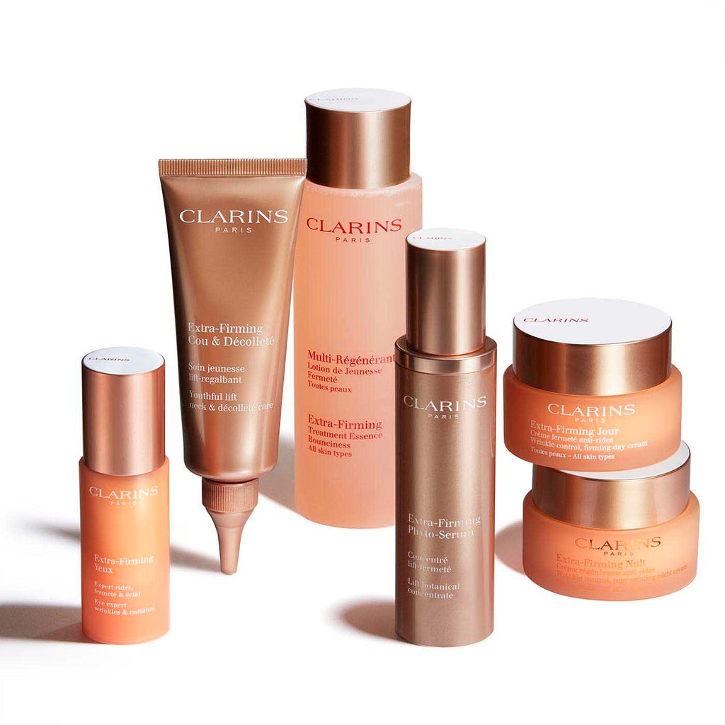 Clarins Extra-Firming Day Cream - For Dry Skin