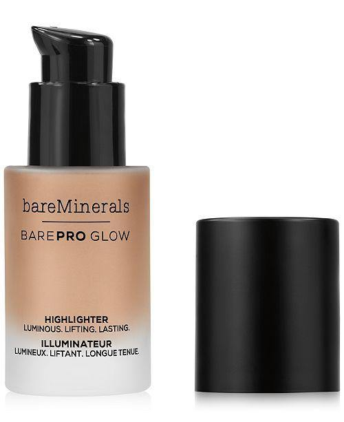 bareMinerals - barePRO Glow Highlighter Fierce