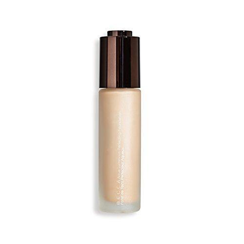 BECCA Aqua Luminous Perfecting Foundation- Beige, 1 Ounce