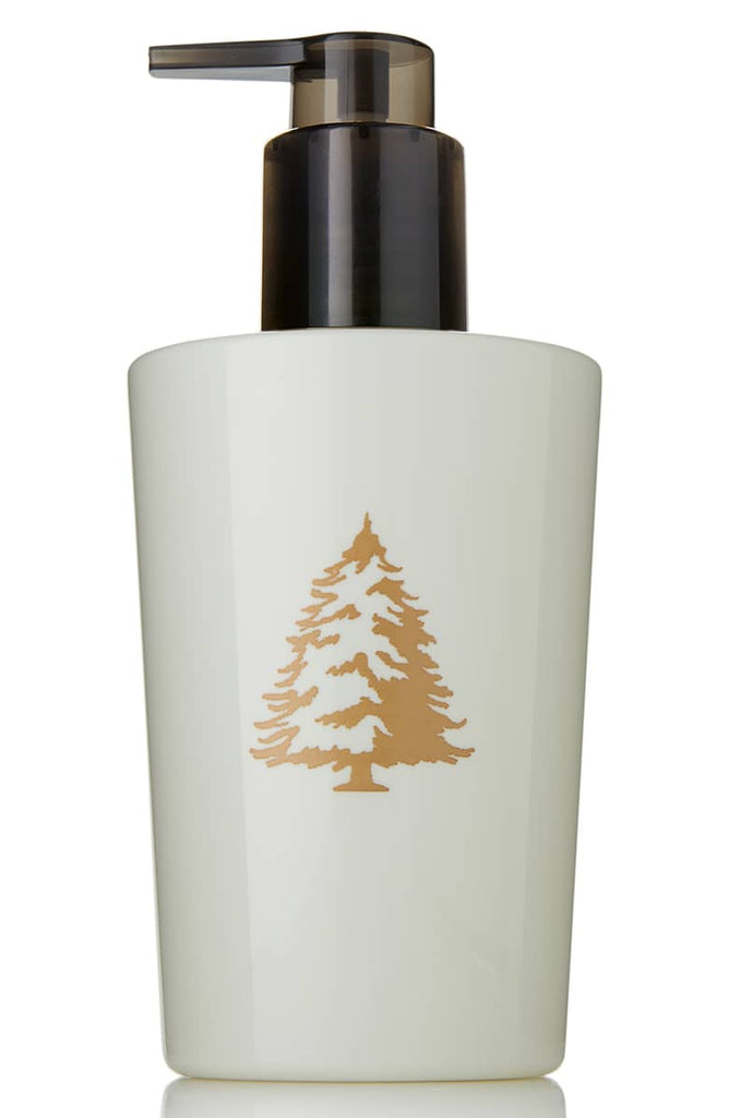 Thymes - Frasier Fir Hydrating Hand Lotion - 8.25 Ounce Bottle