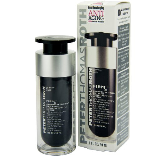 Peter Thomas Roth Firmx Growth Factor Neuropeptide Serum 1 Fl Oz.