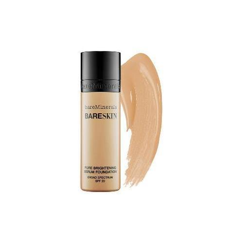 Bare Escentuals Bare Minerals bareSkin Brightening Serum Foundation Buff 10