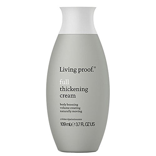 Living proof Full Thickening Cream-3.7 fl oz (109 ml) by Living Proof