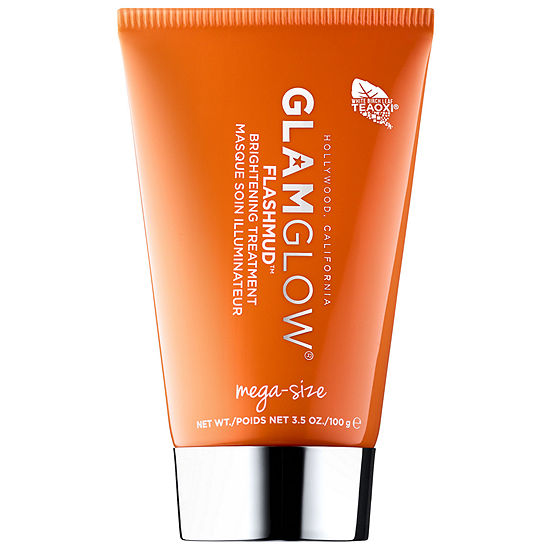 GLAM GLOW FlashMud Brightening Treatment (TSD 2/18)