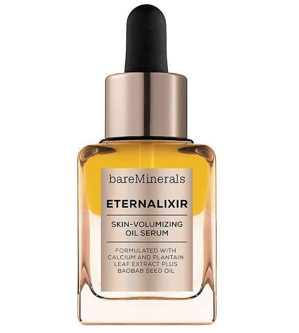 bareMinerals Correctives Eternalixir Skin Volumizing Oil Serum, 1 Fluid Ounce