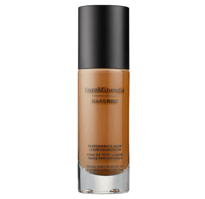 BAREPRO Performance Wear Liquid Foundation Spf 20 Truffle 29