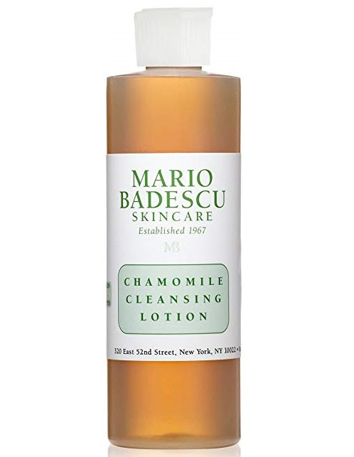 Chamomile Cleansing Lotion 8oz.