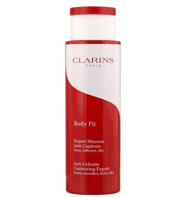 Clarins Body Fit Cellulite Control