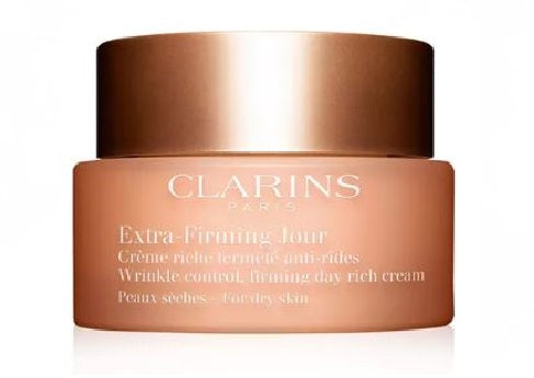 Clarins Extra-Firming Jour Day Cream - For Dry Skin