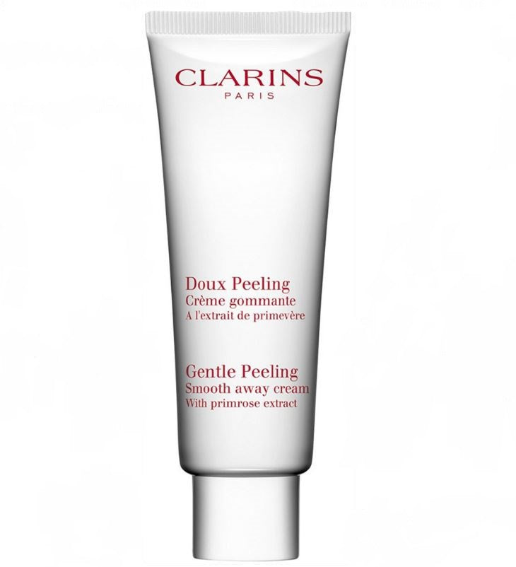 Clarins Gentle Facial Peel
