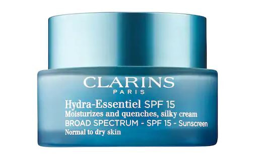 Clarins Hydra-Essentiel Cream - Normal to Dry Skin