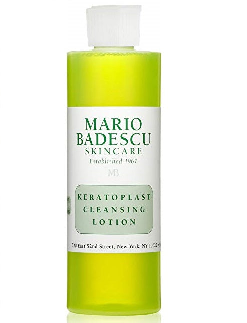Keratoplast Cleansing Lotion 8oz.