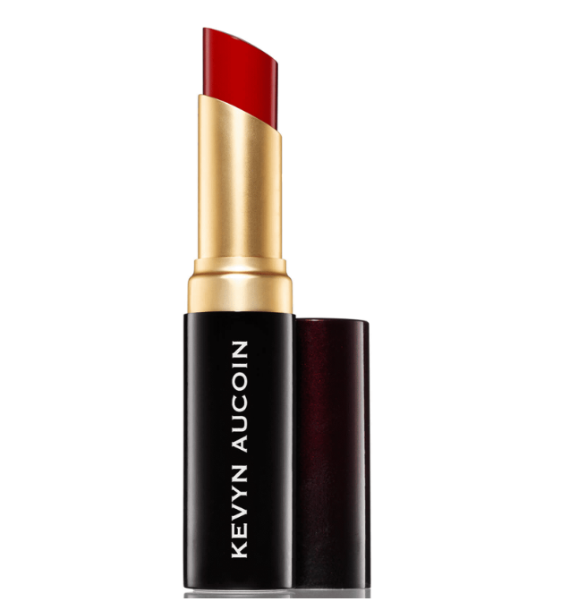 Kevyn Aucoin The Matte Lip Color, Eternal (True Red), 0.12 Ounce