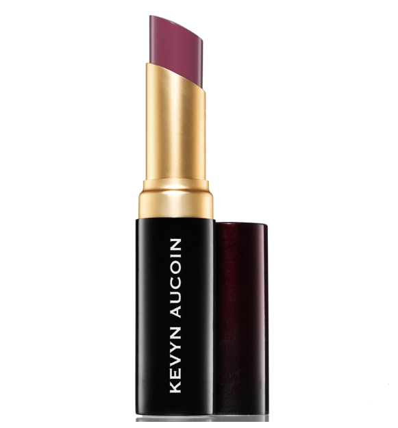 Kevyn Aucoin The Matte Lip Color - Persistence (Deep Violet) 3.5g/0.12oz