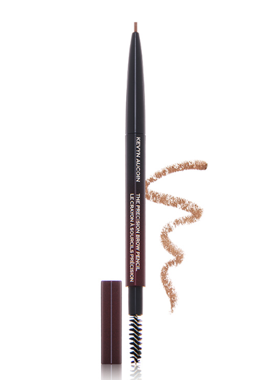 Kevyn Aucoin The Precision Brow Pencil - Brunette (0.03 Oz)