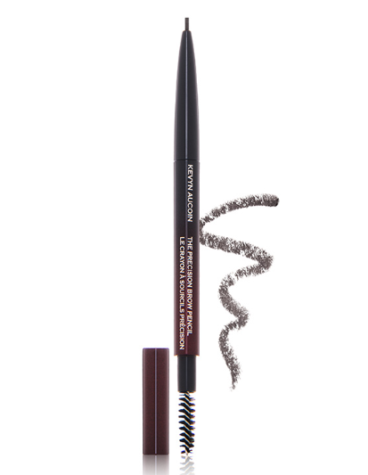 Kevyn Aucoin The Precision Brow Pencil - Dark Brunette Brow (0.1 g)