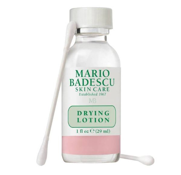 Mario Badescu Drying Lotion - Glass