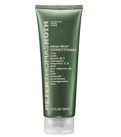 Peter Thomas Roth Mega Rich Conditioner, 8 Fluid Ounce