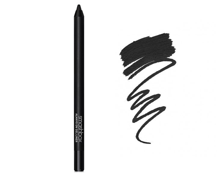 Smashbox Always On Gel Liner - Fishnet, 0.04 Ounce
