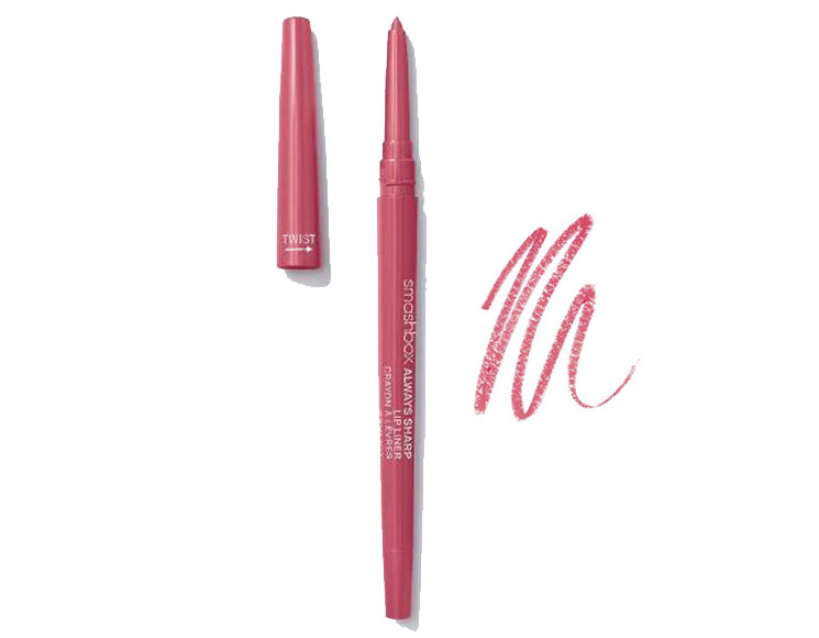 Smashbox Always Sharp Lip Liner - Stylist (Rose)