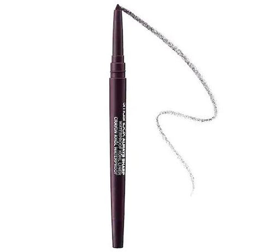 Smashbox Always Sharp Waterproof Eye Liner # Violetta 0.28G/0.01Oz