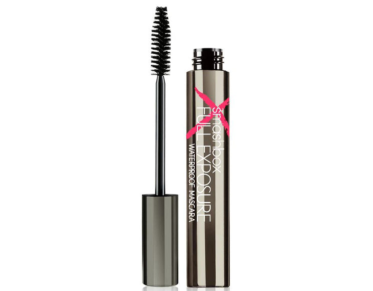 Smashbox Full Exposure Waterproof Mascara, 0.27 Fluid Ounce