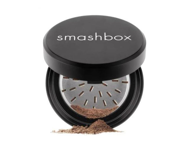 Smashbox Halo Hydrating Perfecting Powder, Dark, 0.5 Ounce