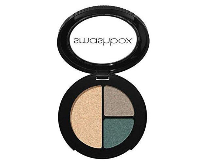 Smashbox Photo Edit Eyeshadow Trio - Day Rate