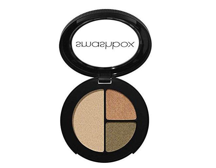 Smashbox Photo Edit Eyeshadow Trio - Doubletap