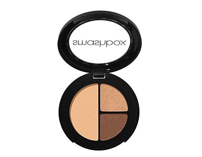 Smashbox Photo Edit Eyeshadow Trio - Goals