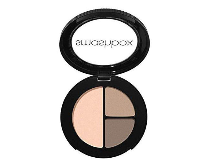 Smashbox Photo Edit Eyeshadow Trio - Nude Pic Fair