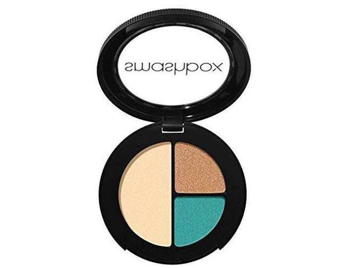 Smashbox Photo Edit Eyeshadow Trio - On Location