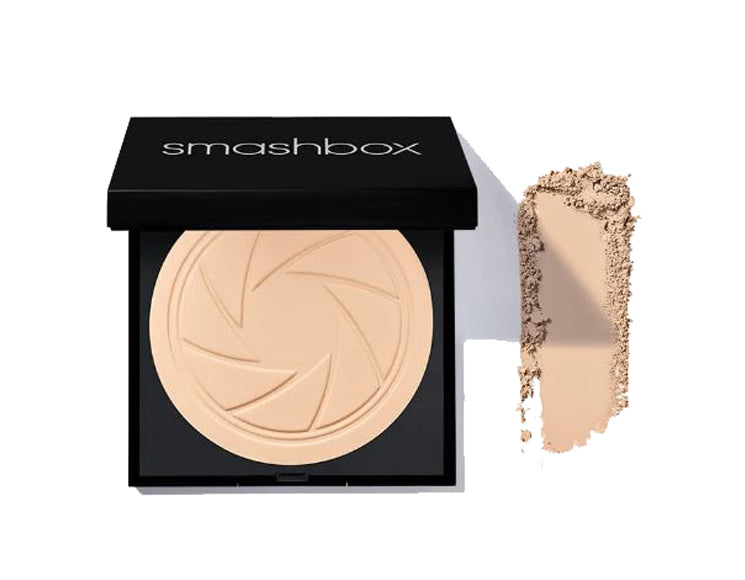 Smashbox Photo Filter Powder Foundation, Shade 1, 0.34 Ounce