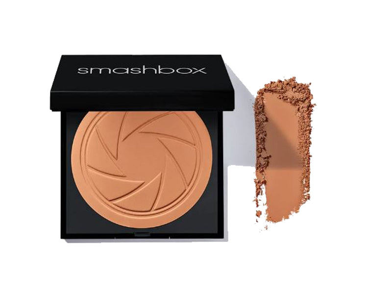 Smashbox Photo Filter Powder Foundation, Shade 9, 0.34 Ounce