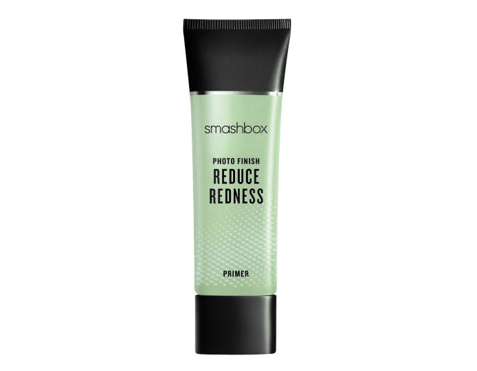 SMASHBOX Photo Finish Reduce Redness Primer, Travel Size (0.41 fl oz)