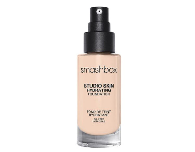 SMASHBOX Studio Skin 15 Hour Wear Hydrating Foundation - 0.3