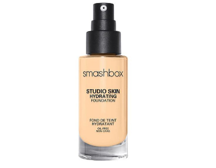 Smashbox Studio Skin 15 Hour Wear Hydrating Foundation - 1.2