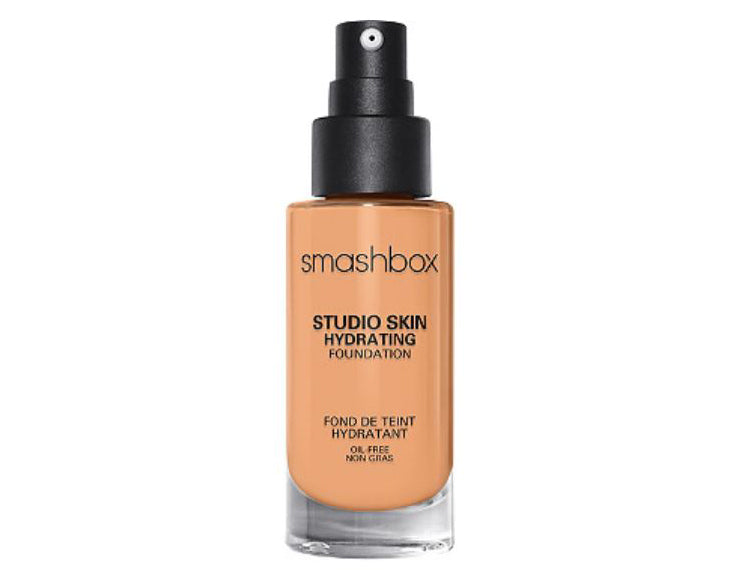 Smashbox Studio Skin 15 Hour Wear Hydrating Foundation - 3.0