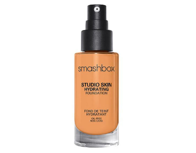 Smashbox Studio Skin 15 Hour Wear Hydrating Foundation - 3.1