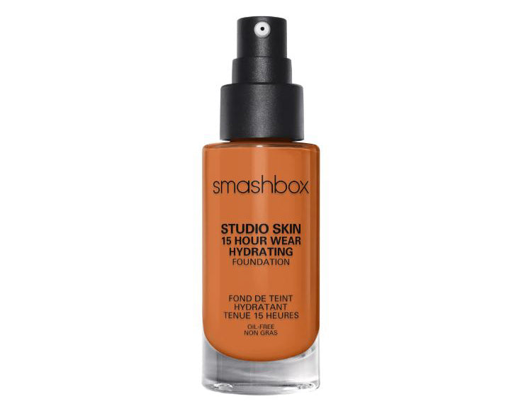 Smashbox Studio Skin 15 Hour Wear Hydrating Foundation - 4.05