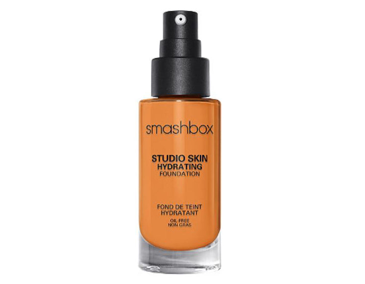 Smashbox Studio Skin 15 Hour Wear Hydrating Foundation - 4.0