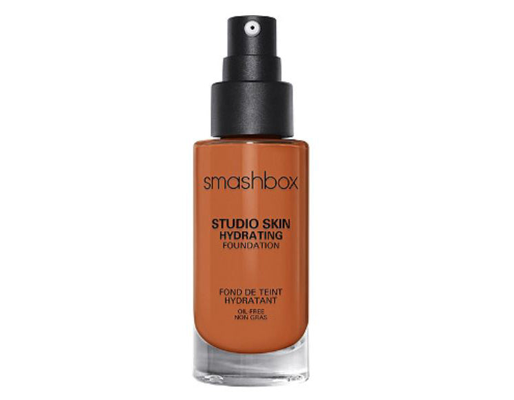 Smashbox Studio Skin 15 Hour Wear Hydrating Foundation - 4.15