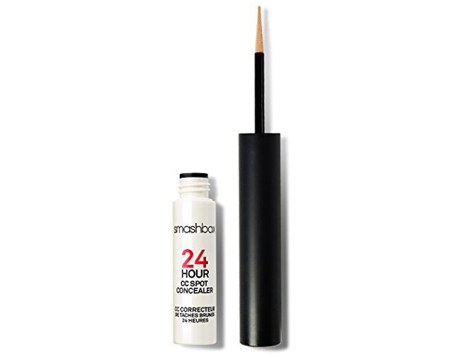 Smashbox Studio Skin 24 Hour CC Concealer, Fair/Light, 0.08 Fluid Ounce