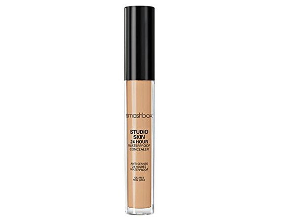 Smashbox Studio Skin 24 Hour Concealer, Medium, 0.08 Fluid Ounce