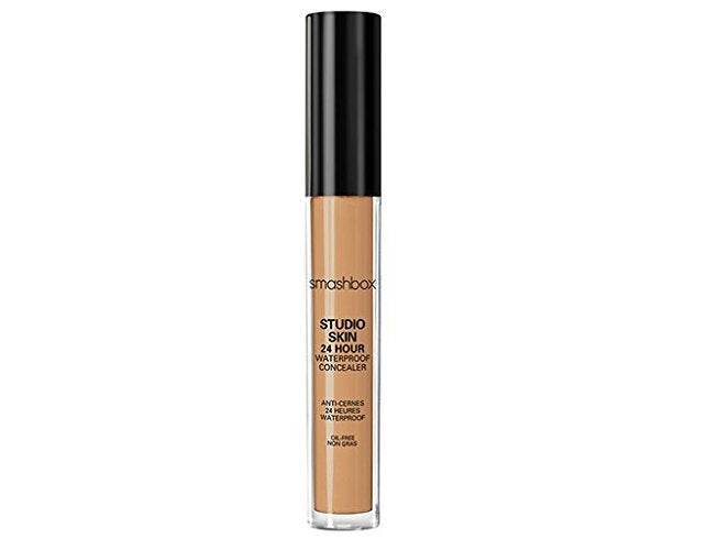 Smashbox Studio Skin 24 Hour Concealer, Medium/Dark, 0.08 Fluid Ounce