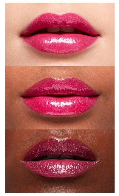 Smashbox Gloss Angeles Lip Gloss - Sheen Writter