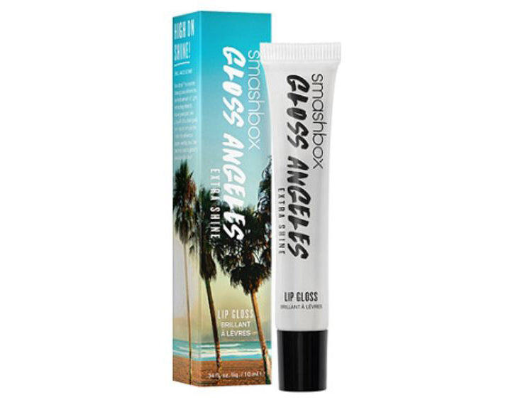 Smashbox Gloss Angeles Lip Gloss Extra Shine Lip Gloss