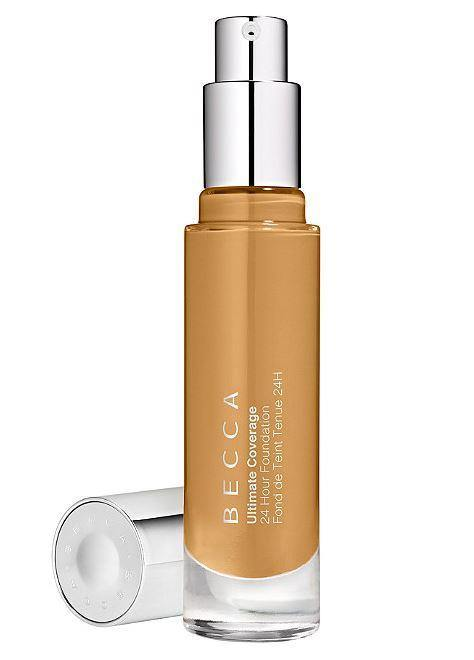 Ultimate Coverage 24 Hour Foundation - # Olive